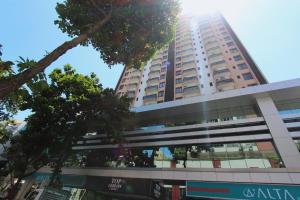 Rio Top Leblon Residence 1002, Apartmány  Rio de Janeiro - big - 24