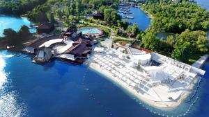 Bartolomeo, Hotels  Dnipro - big - 1