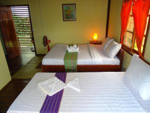 Ratanakiri Paradise Hotel & SPA, Hotels  Banlung - big - 30