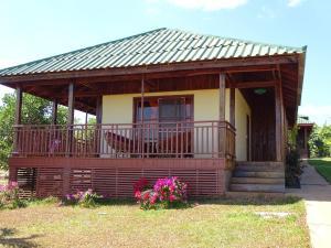 Ratanakiri Paradise Hotel & SPA, Hotels  Banlung - big - 29
