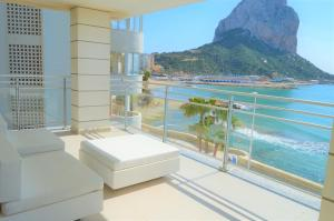 obrázek - Baupres luxurious front line apartment in Calpe