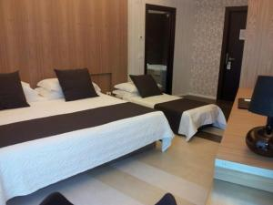 Eolian Milazzo Hotel, Hotel  Milazzo - big - 23