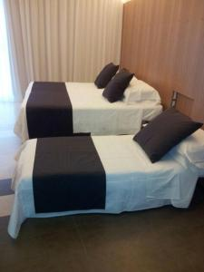 Eolian Milazzo Hotel, Hotel  Milazzo - big - 19