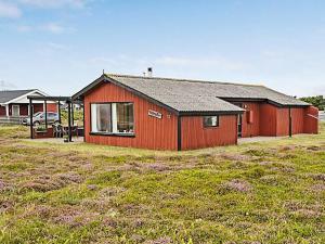 obrázek - Holiday Home Pøt Strandby III