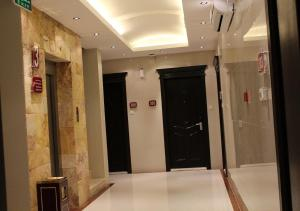 Drr Ramh Hotel Apartments 7, Aparthotels  Riad - big - 3
