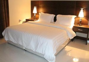 Drr Ramh Hotel Apartments 7, Aparthotels  Riad - big - 2