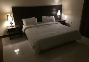 Drr Ramh Hotel Apartments 7, Aparthotels  Riad - big - 8