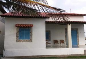 A 2 passos do paraíso, Ferienhäuser  Rio Tinto - big - 30