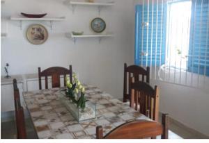 A 2 passos do paraíso, Prázdninové domy  Rio Tinto - big - 33