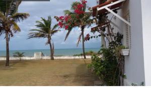 A 2 passos do paraíso, Dovolenkové domy  Rio Tinto - big - 1