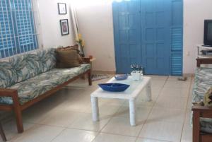 A 2 passos do paraíso, Prázdninové domy  Rio Tinto - big - 37
