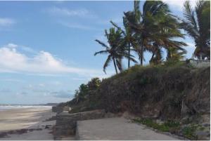 A 2 passos do paraíso, Prázdninové domy  Rio Tinto - big - 38