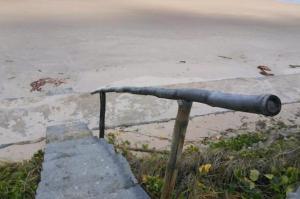 A 2 passos do paraíso, Prázdninové domy  Rio Tinto - big - 42