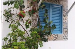 A 2 passos do paraíso, Ferienhäuser  Rio Tinto - big - 43
