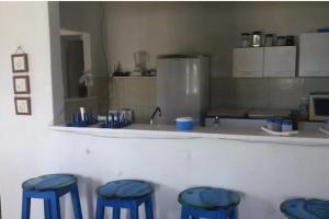 A 2 passos do paraíso, Prázdninové domy  Rio Tinto - big - 44