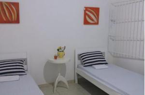 A 2 passos do paraíso, Prázdninové domy  Rio Tinto - big - 49