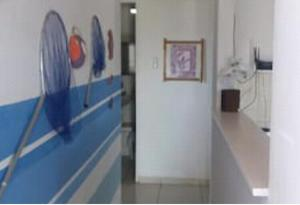 A 2 passos do paraíso, Ferienhäuser  Rio Tinto - big - 52