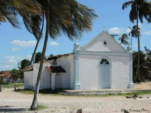 A 2 passos do paraíso, Prázdninové domy  Rio Tinto - big - 54
