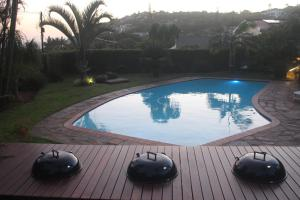 Jakita's Guest house, Affittacamere  Ballito - big - 29