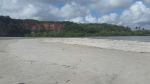 A 2 passos do paraíso, Ferienhäuser  Rio Tinto - big - 2