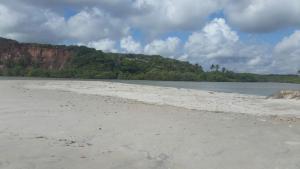 A 2 passos do paraíso, Ferienhäuser  Rio Tinto - big - 3