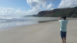 A 2 passos do paraíso, Prázdninové domy  Rio Tinto - big - 5