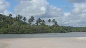 A 2 passos do paraíso, Prázdninové domy  Rio Tinto - big - 6