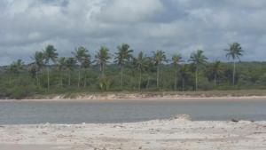A 2 passos do paraíso, Ferienhäuser  Rio Tinto - big - 16
