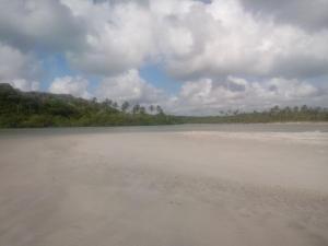A 2 passos do paraíso, Ferienhäuser  Rio Tinto - big - 17