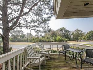 Spinnaker 716 Villa, Villen  Seabrook Island - big - 3