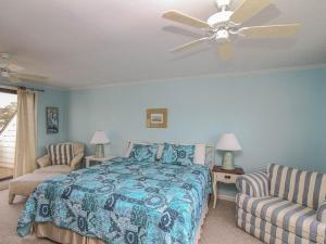 Spinnaker 716 Villa, Villen  Seabrook Island - big - 18