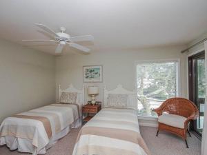 Spinnaker 716 Villa, Villen  Seabrook Island - big - 14