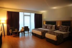 Metrocity Batumi Apartments & Residence, Apartments  Batumi - big - 59