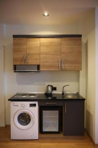 Metrocity Batumi Apartments & Residence, Apartments  Batumi - big - 64
