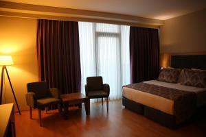 Metrocity Batumi Apartments & Residence, Apartments  Batumi - big - 62