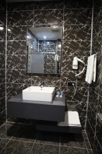Metrocity Batumi Apartments & Residence, Apartments  Batumi - big - 1