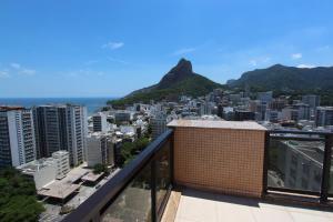 Rio Top Leblon Residence 902B