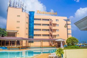 Фритаун - Bintumani Hotel