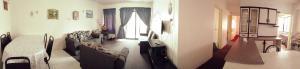 Chings Apartments @ Desa Anthurium, Apartmány  Tanah Rata - big - 13
