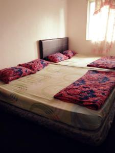 Chings Apartments @ Desa Anthurium, Apartmány  Tanah Rata - big - 20