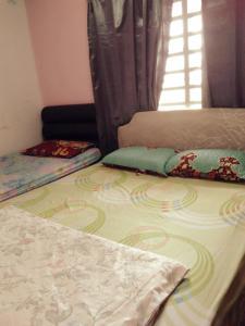 Chings Apartments @ Desa Anthurium, Apartmány  Tanah Rata - big - 19