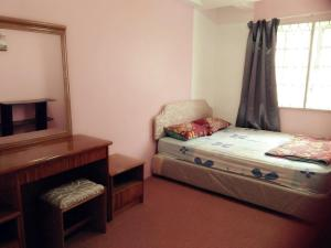 Chings Apartments @ Desa Anthurium, Apartmány  Tanah Rata - big - 14