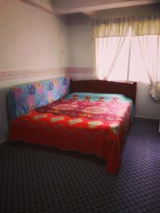 Chings Apartments @ Desa Anthurium, Apartmány  Tanah Rata - big - 16