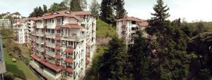 Chings Apartments @ Desa Anthurium, Apartmány  Tanah Rata - big - 23
