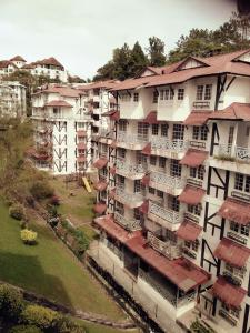 Chings Apartments @ Desa Anthurium, Apartmány  Tanah Rata - big - 3