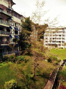Chings Apartments @ Desa Anthurium, Apartmány  Tanah Rata - big - 2