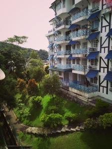 Chings Apartments @ Desa Anthurium, Apartmány  Tanah Rata - big - 4