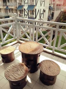 Chings Apartments @ Desa Anthurium, Apartmány  Tanah Rata - big - 5