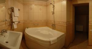 Rubikon Hotel, Szállodák  Gaszpra - big - 56