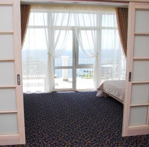 Rubikon Hotel, Szállodák  Gaszpra - big - 35